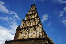 ジャンマテヴィ寺院